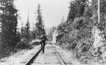 PGE Rail Line