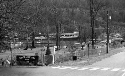 Horseshoe Bay Park, November 1975