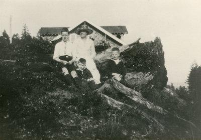 Alsop's House