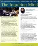 Inquiring Mind, Winter/Spring 2006