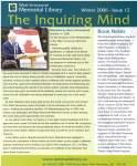 Inquiring Mind, Winter 2006