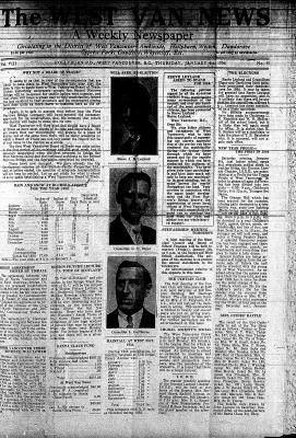 West Van. News (West Vancouver), 4 Jan 1934
