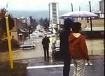 West Vancouver Flood, October 31, 1981