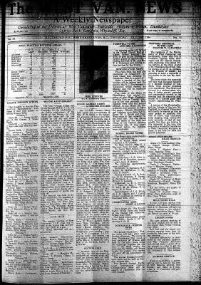 West Van. News (West Vancouver), 19 Jul 1934