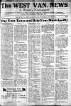 West Van. News (West Vancouver), 29 Jun 1933