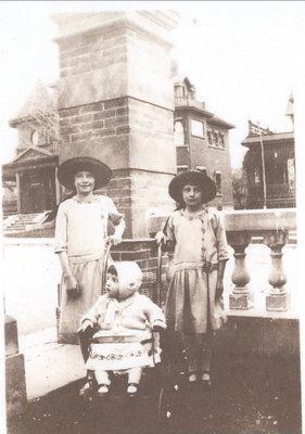 Rutsch Sisters, Waterloo, Ontario