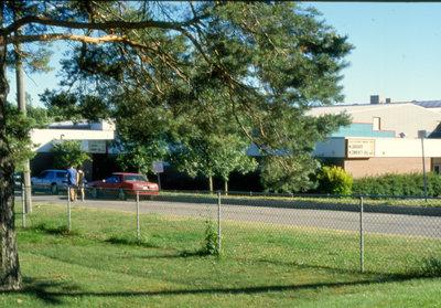 McCormick Branch Library, Waterloo, Ontario
