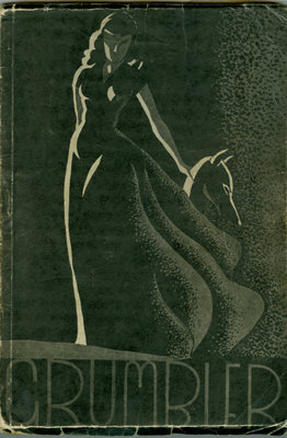 KCI Grumbler Year book, 1936