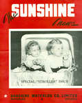 Sunshine Waterloo Company Sunshine News newsletter, December 1943