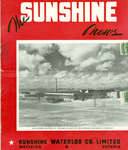 Sunshine Waterloo Company Sunshine News newsletter, January/February 1944