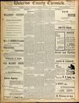 Waterloo County Chronicle (186303), 22 Sep 1898