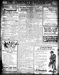 The Chronicle Telegraph (190101), 18 Dec 1919