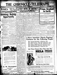 The Chronicle Telegraph (190101), 20 Jan 1921