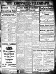 The Chronicle Telegraph (190101), 3 Feb 1921