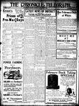 The Chronicle Telegraph (190101), 17 Feb 1921