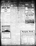 The Chronicle Telegraph (190101), 18 Aug 1921