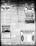 The Chronicle Telegraph (190101), 25 Aug 1921