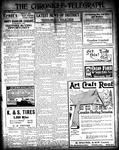 The Chronicle Telegraph (190101), 8 Sep 1921