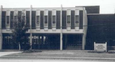 Laurel Vocational School, Waterloo Ontario