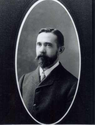 Rudolph Roschman