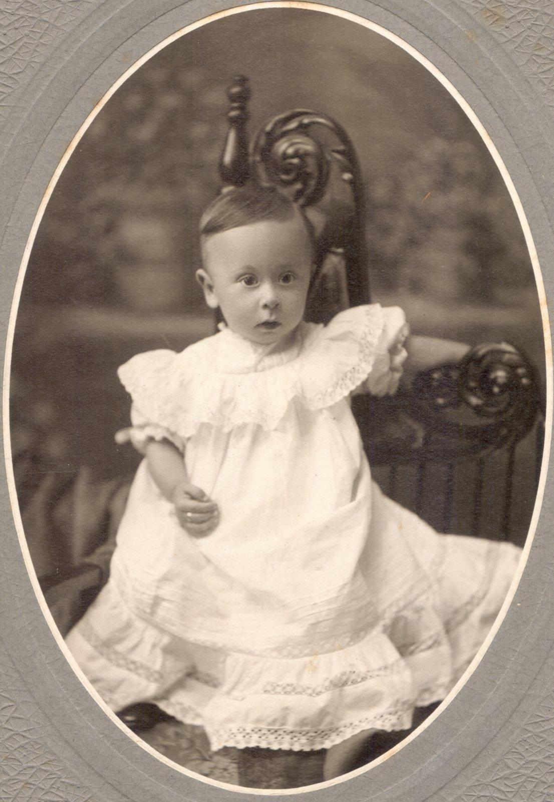Baby - Ratz Family, Kitchener, Ontario: Waterloo Public Library ...