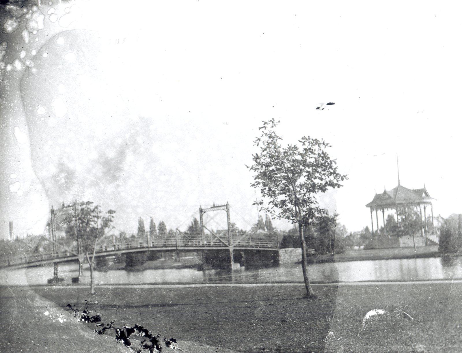 Victoria Park, Kitchener, Ontario: Waterloo Public Library Digital ...