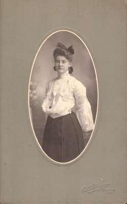 Margaret (Maggie) Bean