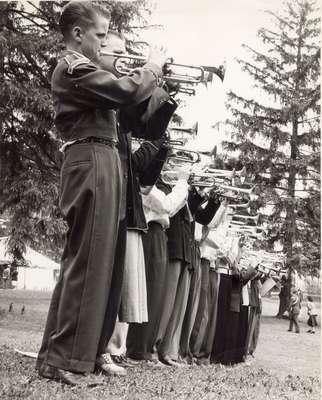 Cornet Band