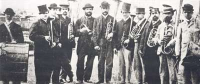 Waterloo Musical Society Band 1867, Waterloo, Ontario
