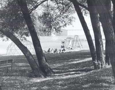 Moses Springer Park