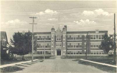 Elizabeth Ziegler School, Waterloo, Ontario
