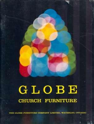 Globe Furniture Company Catalogues, Waterloo, Ontario
