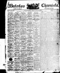 Waterloo Chronicle (Waterloo, On1868), 9 Jan 1868