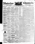 Waterloo Chronicle (Waterloo, On1868), 6 Feb 1868