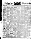 Waterloo Chronicle (Waterloo, On1868), 13 Feb 1868