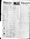 Waterloo Chronicle (Waterloo, On1868), 27 Feb 1868