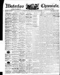 Waterloo Chronicle (Waterloo, On1868), 5 Mar 1868