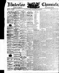 Waterloo Chronicle (Waterloo, On1868), 19 Mar 1868