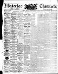 Waterloo Chronicle (Waterloo, On1868), 30 Apr 1868