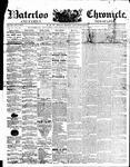 Waterloo Chronicle (Waterloo, On1868), 7 May 1868