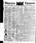 Waterloo Chronicle (Waterloo, On1868), 30 Jul 1868