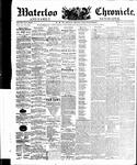 Waterloo Chronicle (Waterloo, On1868), 6 Aug 1868