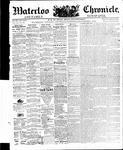 Waterloo Chronicle (Waterloo, On1868), 3 Sep 1868