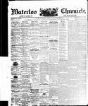 Waterloo Chronicle (Waterloo, On1868), 22 Oct 1868