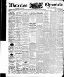 Waterloo Chronicle (Waterloo, On1868), 26 Nov 1868