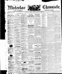 Waterloo Chronicle (Waterloo, On1868), 21 Jan 1869