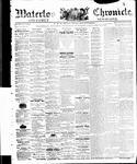 Waterloo Chronicle (Waterloo, On1868), 28 Jan 1869