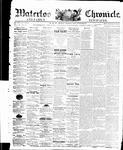 Waterloo Chronicle (Waterloo, On1868), 4 Feb 1869