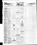 Waterloo Chronicle (Waterloo, On1868), 11 Mar 1869