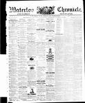Waterloo Chronicle (Waterloo, On1868), 18 Mar 1869
